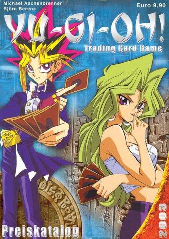 Yu-Gi-Oh!, Trading Card Game, Preiskatalog 2003/2004