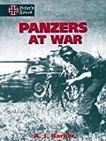 Panzers at War, A. J. Barker, 155068048X