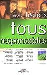 Tous responsables par Igalens