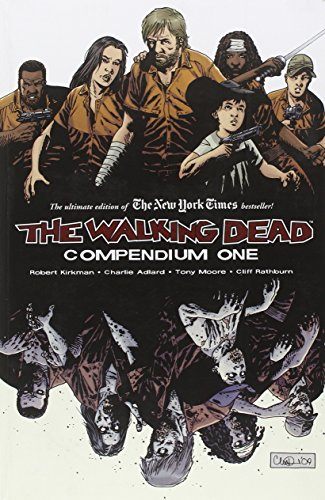 The Walking Dead:  Compendium One cover