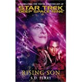 Rising Son (Star Trek: Deep Space Nine)