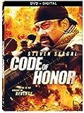 Code Of Honor [DVD + Digital]