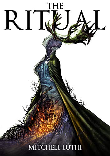 The Ritual: Book One of the Plagueborne Trilogy by [Lüthi, Mitchell]