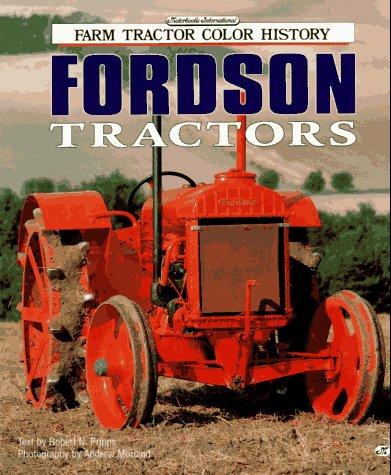 Fordson Farm - 4