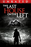 DVD : The Last House on the Left (Unrated)