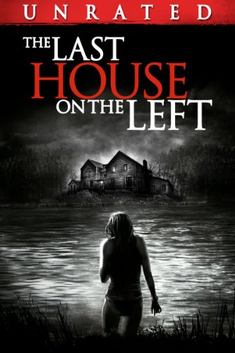 The Last House on the Left (Unrated) (House At The End Of The Street Unrated)