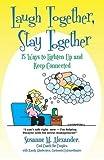 Laugh Together, Stay Together, Susanne Alexander, 1940062039