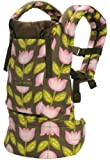 ERGO Baby Organic Carrier Petunia Pickle Bottom - Heavenly Holland