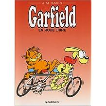 Garfield 29  En roue libre