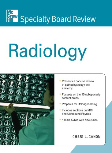McGraw-Hill Specialty Board Review Radiology: McGraw-Hill Specialty Board Review Pdf