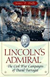 Lincoln's Admiral, James P. Duffy, 0471042080