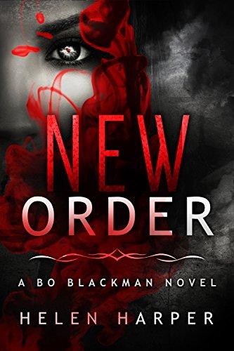 New Order Bo Blackman Book ebook product image