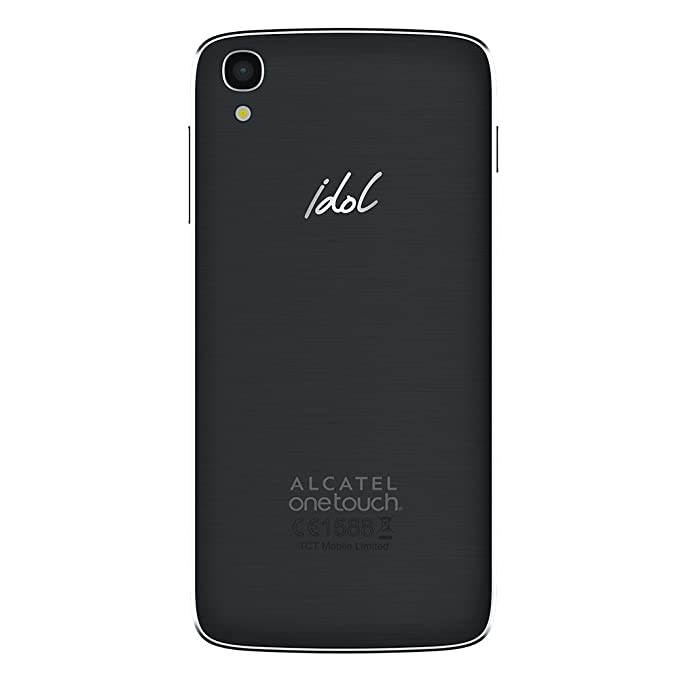 Amazon.com: ALCATEL OneTouch Idol 3 Global desbloqueado 4G ...