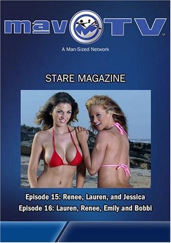 STARE Magazine: Episodes 15 & - Stare Bikini