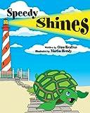 Speedy Shines, Gina Restivo, 1935766708