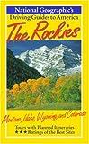 The Rockies, Thomas Schmidt, 0792234235