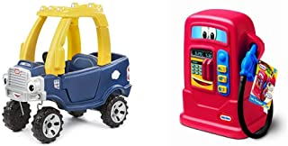 product image for Little Tikes Cozy Truck and Cozy Pumper - Bundle