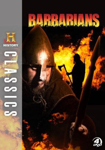 Hc: Barbarians by A&E Entertainment