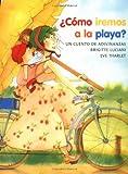 Como Iremos a la Playa?, Brigitte Luciani, 0735817693