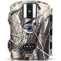 ARTITAN Trail Camera 16MP 1080P Wildlife Hunting Game Cam...