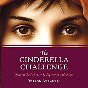 The Cinderella Challenge Audiobook