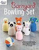 Barnyard Bowling Set