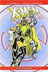 X-Men : L'intégrale 1981, tome 5 par Claremont