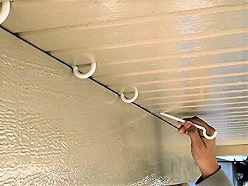 Aluminum Patio Cover Lighting - 1
