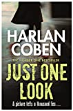 Front cover for the book Just One Look by Harlan Coben
