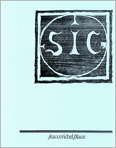 Livre gratuits Revue Sic (54 numéros en 1 volume) epub pdf
