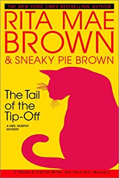 The Tail of the Tip-Off 0553582852 Book Cover
