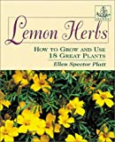 Lemon Herbs: How to Grow and Use 18 Great Plants
