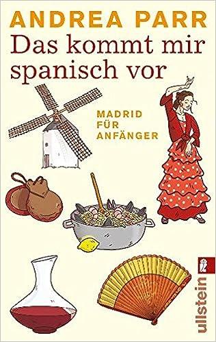 Bildergebnis für Das kommt mir spanisch vor