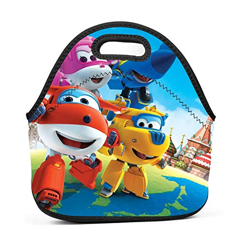 The 10 best super wings lunch box for 2019