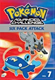 Pokemon Advanced Challenge, Vol. 7 - Six Pack Attack
