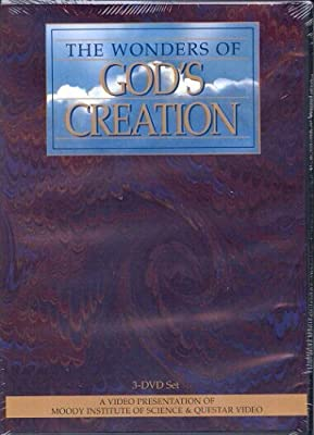 The Wonders of God's Creation