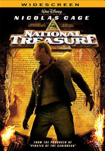 National Treasure (Widescreen - Outlets Vista Buena Lake
