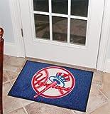 """MLB - New York Yankees Starter Mat/19""""x30"""""""