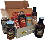 Boost Your BBQ - Premium Monthly BBQ Subscription Box