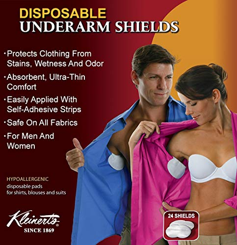 Underarm Sweat Pads