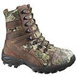 "Wolverine Men's Scout II Insulated Waterproof 8"" Hunting Boot 9 EW"