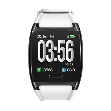XMYL Montre Connectée,Bracelet Connecté Podometre Smart Watch Etanche IP67 Sport Running Sommeil SMS Appel