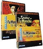 Fu Manchu Tu-Fer: The Blood of Fu Manchu/The Castle of Fu Manchu