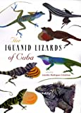 The Iguanid Lizards of Cuba, , 0813016479