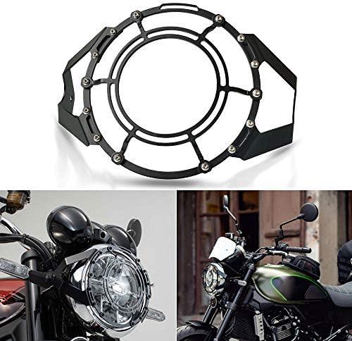 Z900rs Motorrad Scheinwerfer Abdeckgitter Schutz Für Kawasaki Z900rs 2017 2020 Auto