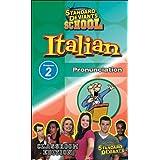 Standard Deviants School: Pasta-Riffic World 2