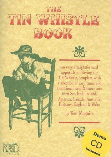 - The Tin Whistle Book