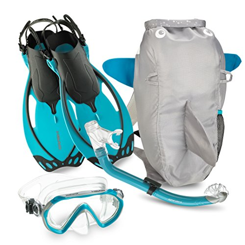 Perfect Snorkel Kit We Love