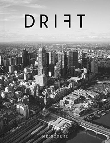 Drift, Volume 5: Melbourne by Adam Goldberg, Daniela Velasco, Elyssa Goldberg, Bonjwing Lee