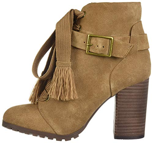 Boot Brown Women's Splendid Lt Ankle Cesar vqUWwBS